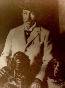 Eugene Langdon Wilks 1855 - 1934
