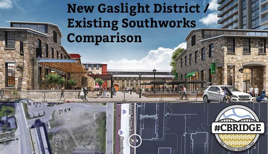 Delightful ... Cambridgeu0027s New Gaslight District /u2026 The ... Design