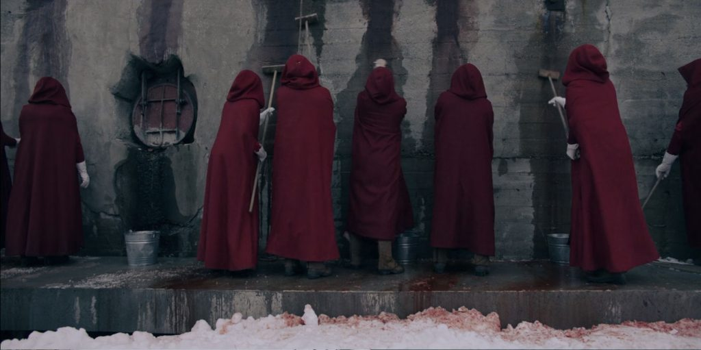 """I Grew Up In a Fundamentalist Cult Like the One in """"The Handmaid's Tale"""""""