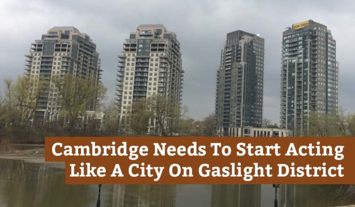 Cambridge Needs To Start Acting Like A City On Gaslight District
