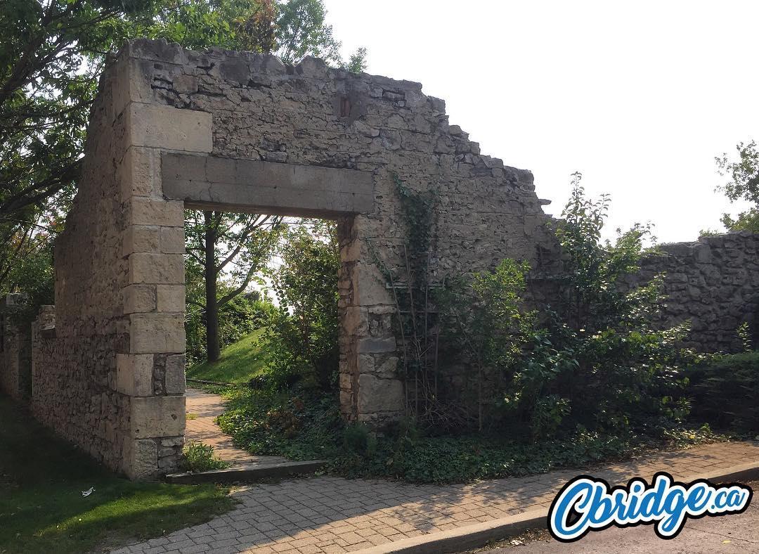If these walls could talk… #barradellsloft #mycbridge