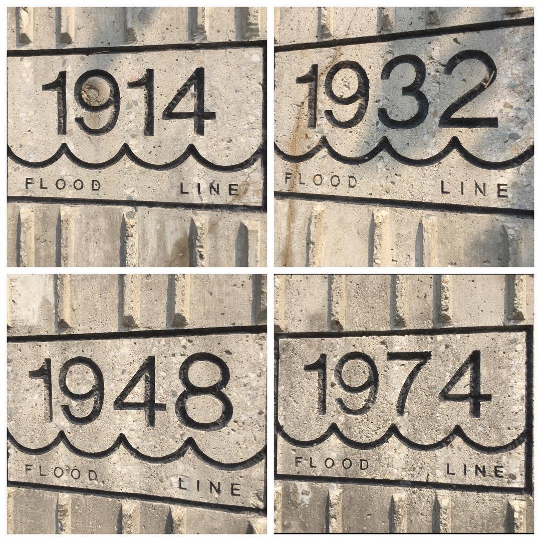 Will need to add a 2017 marker soon to this #cbridge #mycbridge