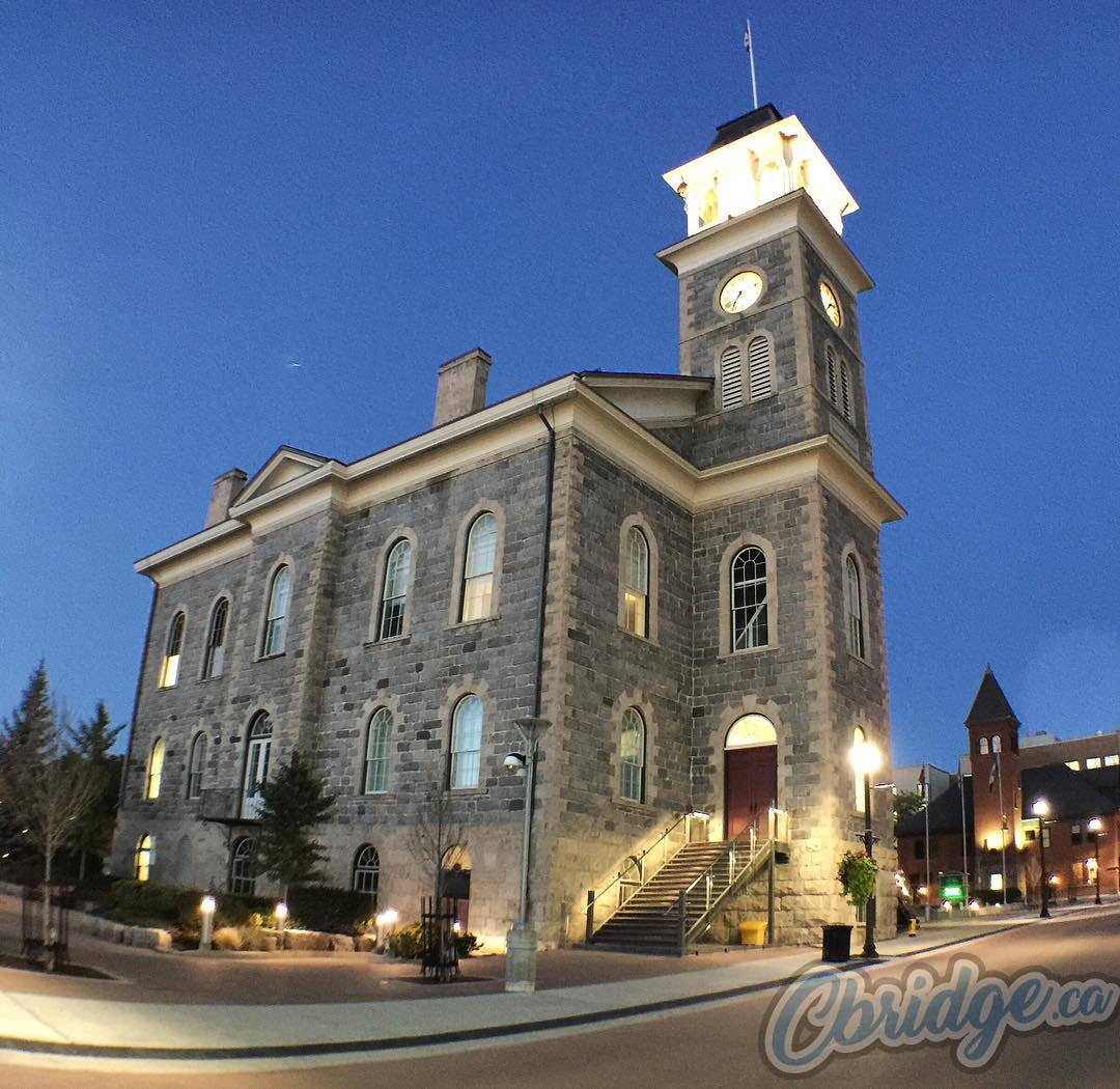 Old City Hall #cbridge #mycbridge