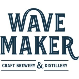 Wave Maker Craft Brewery & Distillery