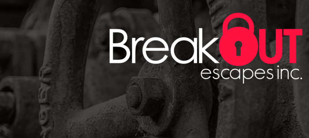 Breakout Escapes Cambridge Ontario