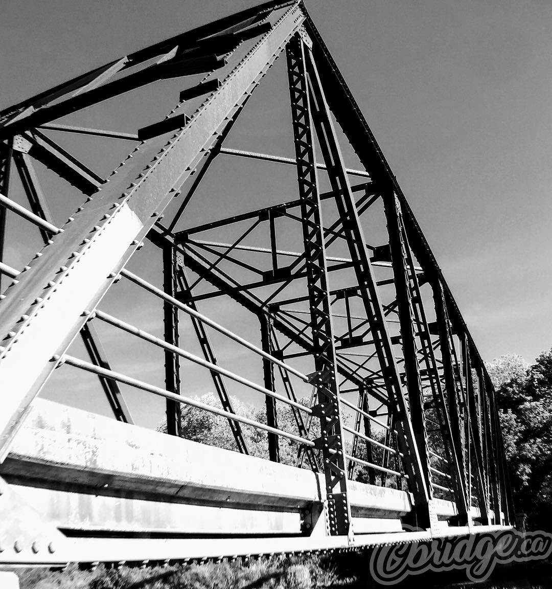 Black Bridge #cbridge #mycbridge