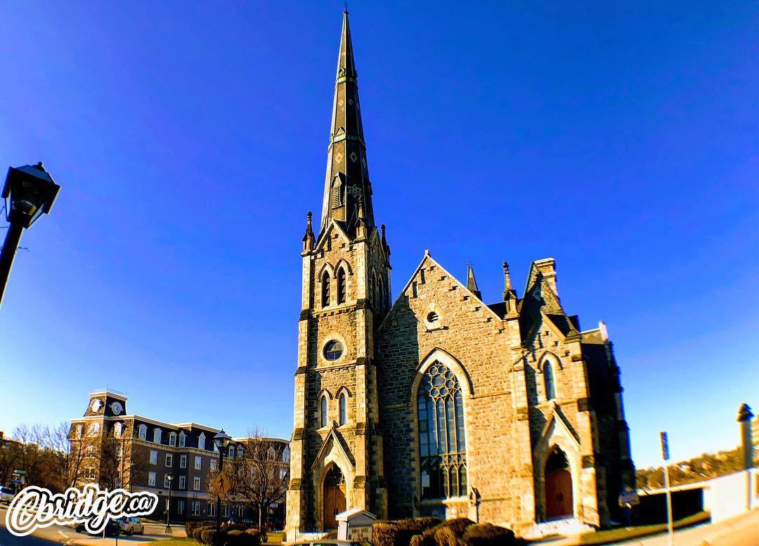 Central Presbyterian #cbridge #mycbridge #watreg