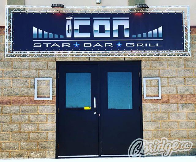 Looks like a new restaurant is opening up where Velvet Lounge used to be on Hespeler Rd #cbridge