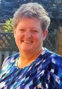 Helen Schaller