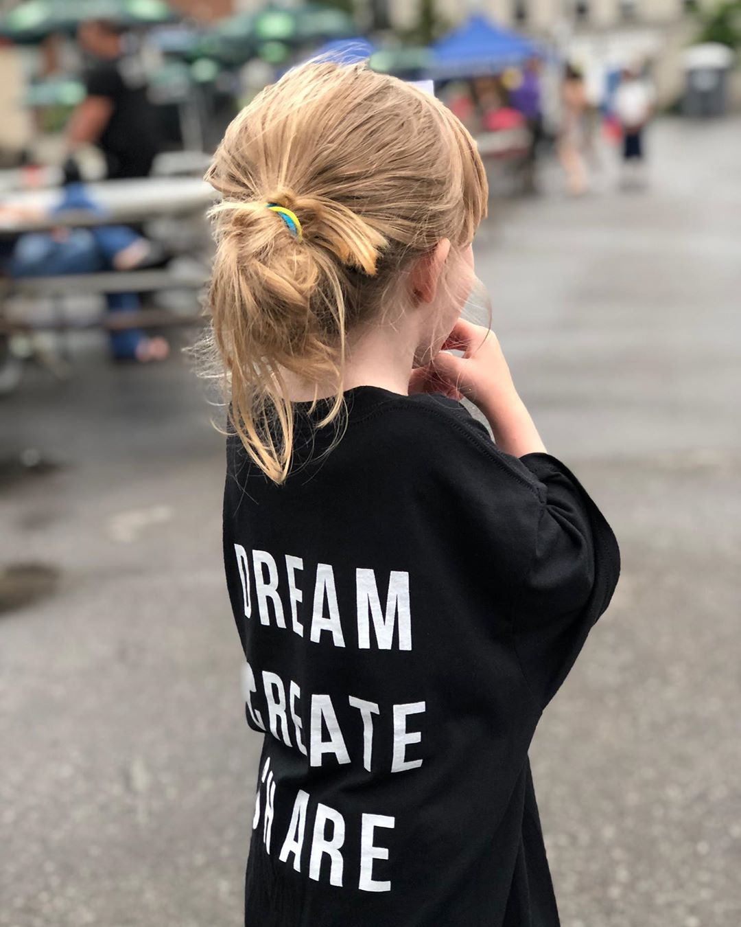 Dream Create Share @cbridgeartsfest #cbridge